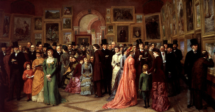The Great Spectacle: 250 Years of the Summer Exhibition