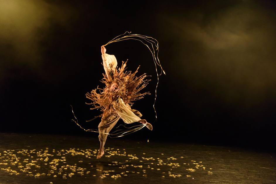 balletLORENT: Rumpelstiltskin - balletLORENT, Rumpelstiltskin. Photo: Bill Cooper
