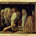 Mantegna and Bellini