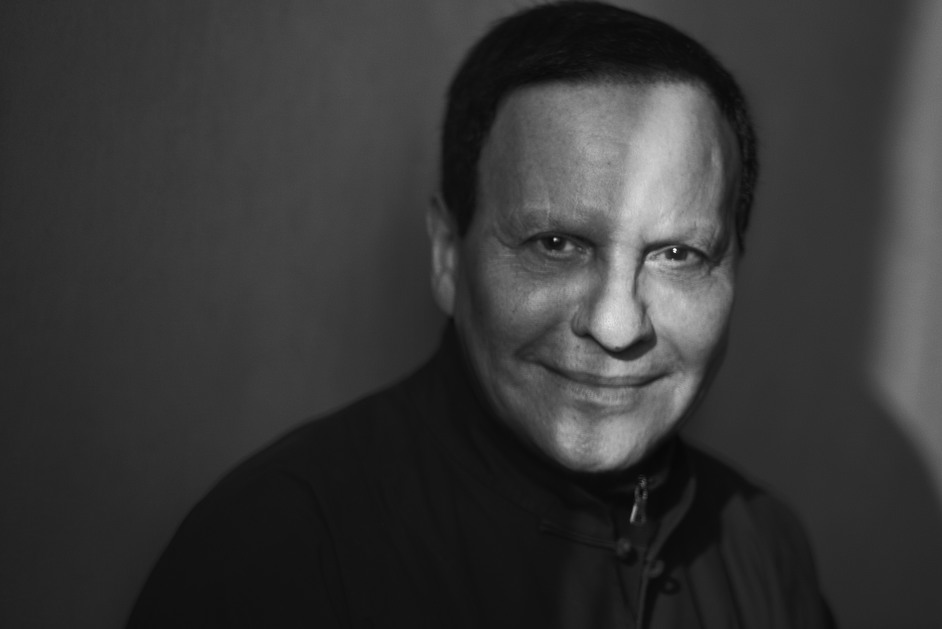 Azzedine Alaia: The Couturier - Photo credit Peter Lindbergh