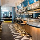 The Trafalgar Dining Rooms