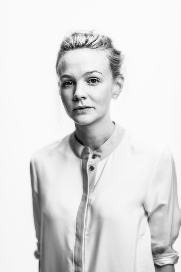 Girls & Boys - Carey Mulligan, photo: Johan Persson