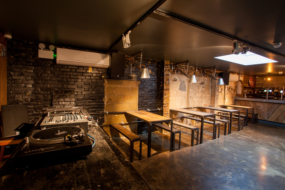 Number 177 Bar & Kitchen - Photo: Eivind Hansen