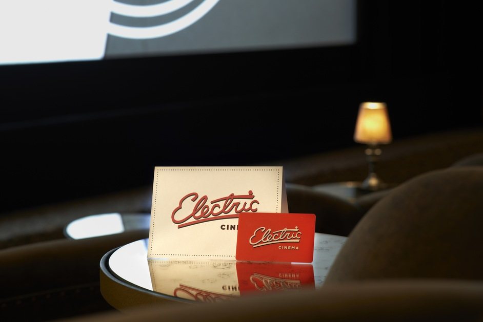 The Electric Cinema, Shoreditch
