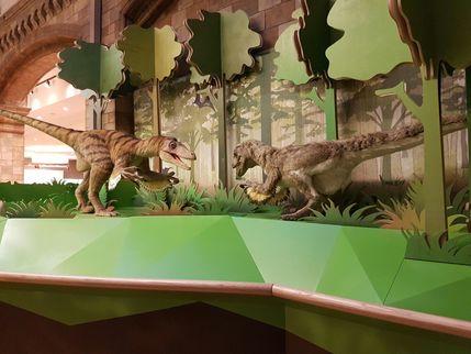 T.rex Grill