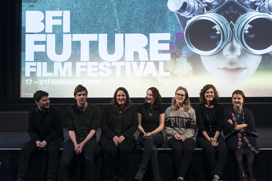 BFI Future Film Festival