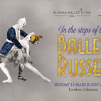 In the Steps Of The Ballet Russes