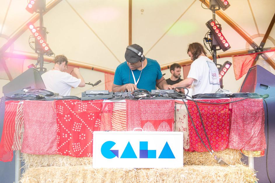 Gala Festival
