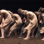 English National Ballet - Pina Bausch, William Forsythe and Hans van Manen