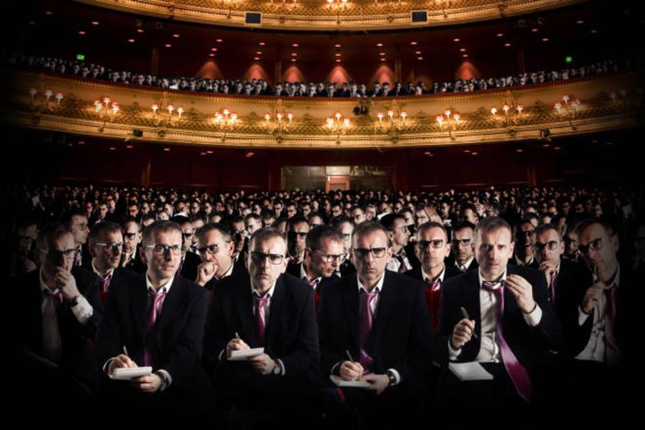 Royal Opera: Die Meistersinger Von Nurnberg