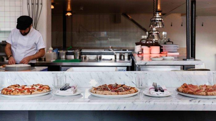 Best Pizza Restaurants In London Londontowncom