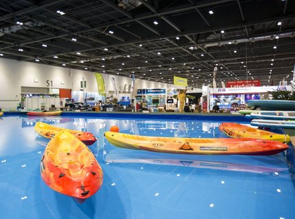The London Boat Show