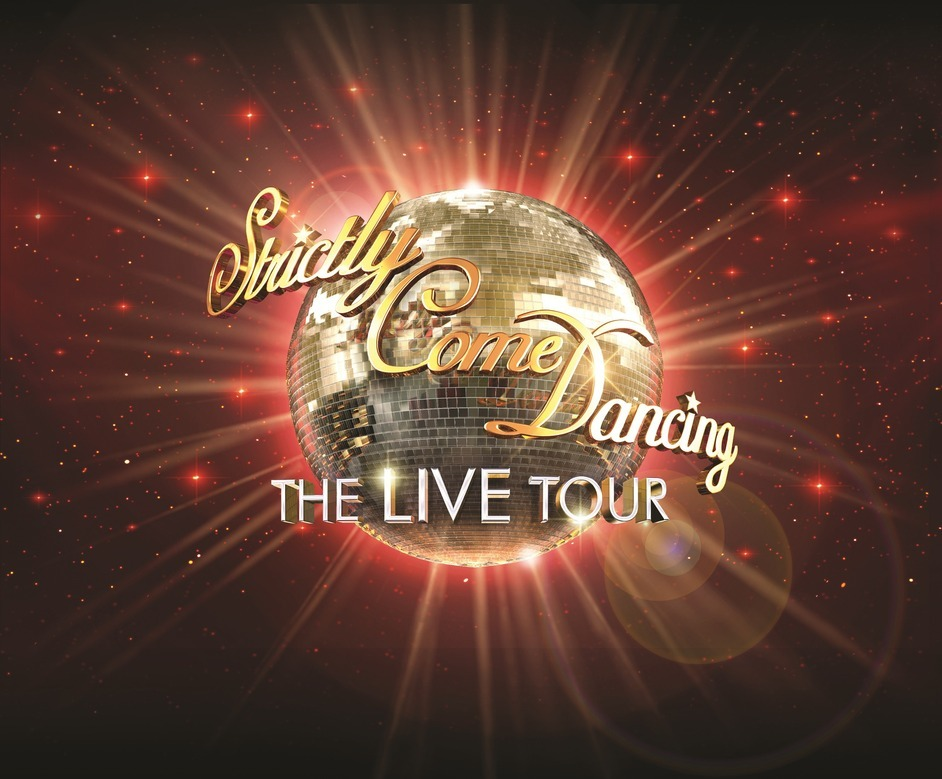 Strictly Come Dancing: The Live Tour at Wembley Arena