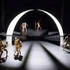 Company Wayne McGregor / Paris Opera Ballet - Tree Of Codes