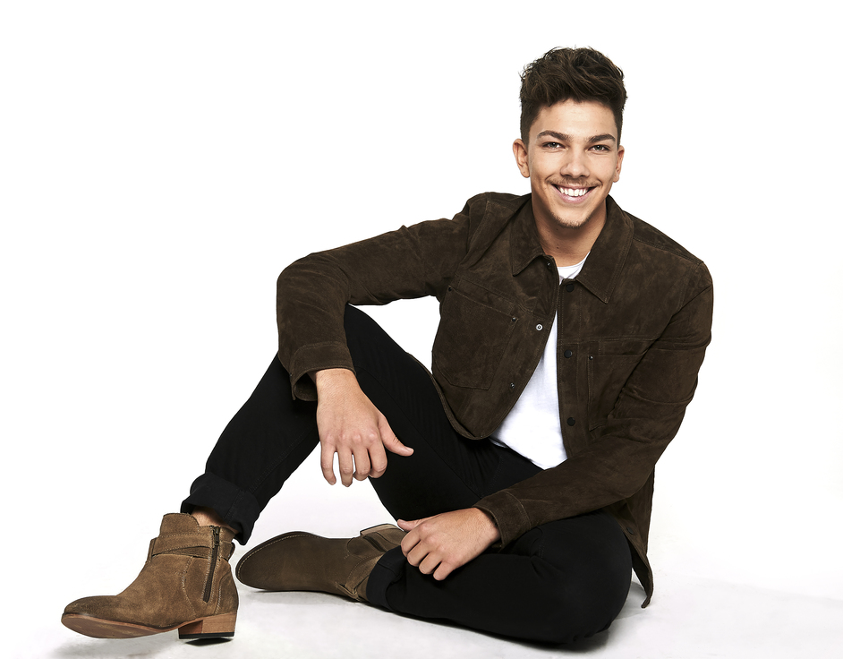 The X Factor Live Tour 2017 - Matt Terry