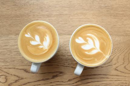 Shot Espresso, Fulham