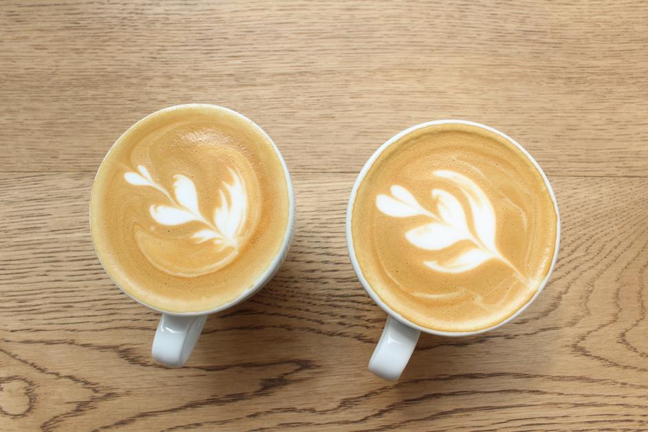 Shot Espresso, Victoria