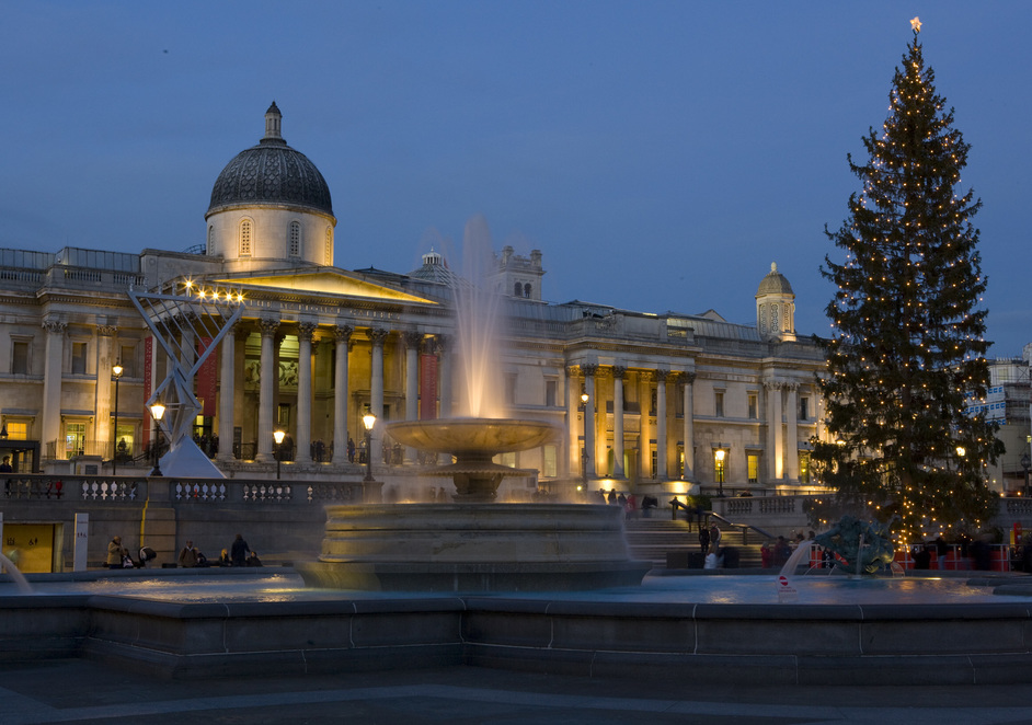 National Gallery - © National Gallery, London