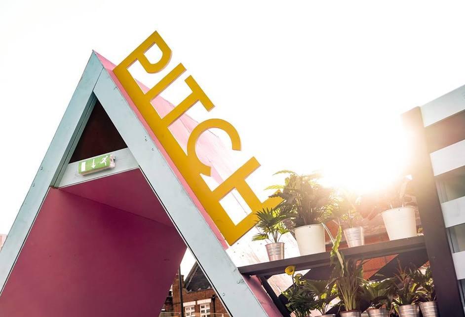 Pitch Stratford