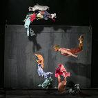 Cirkus Cirkor: Limits