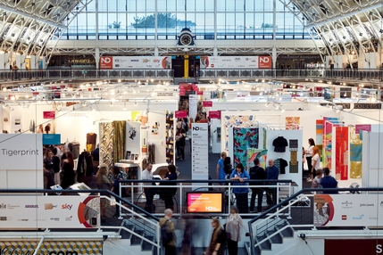 New Designers Exhibition Part Two