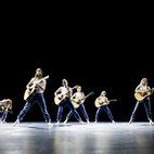 Iceland Dance Company: Sacrifice
