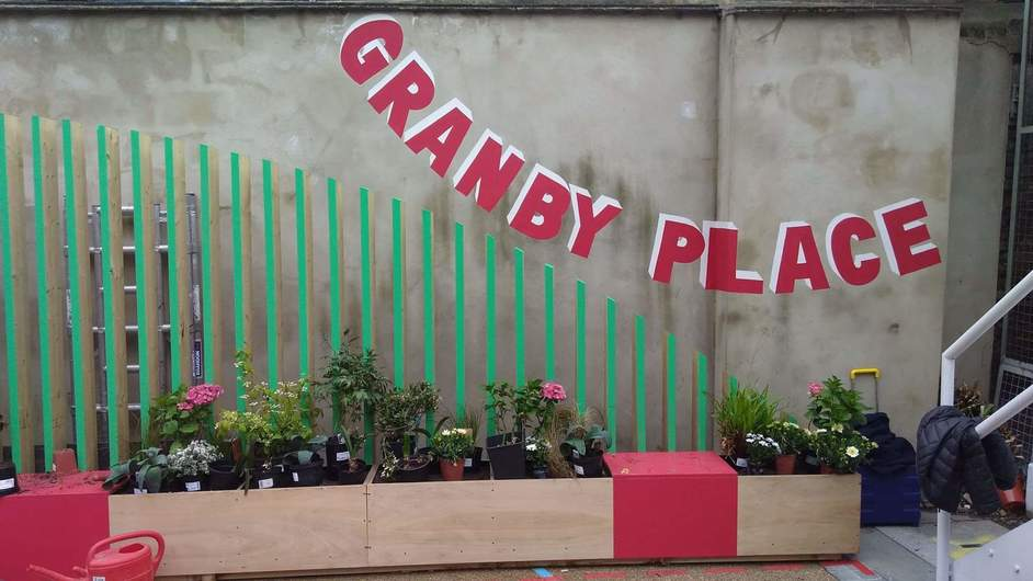 Granby Place