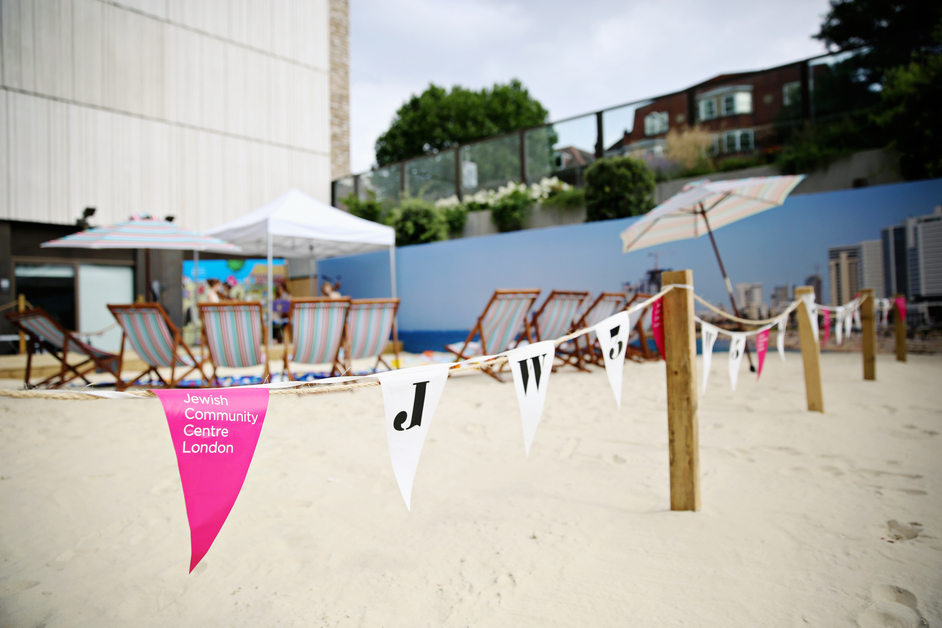 Hampstead Beach