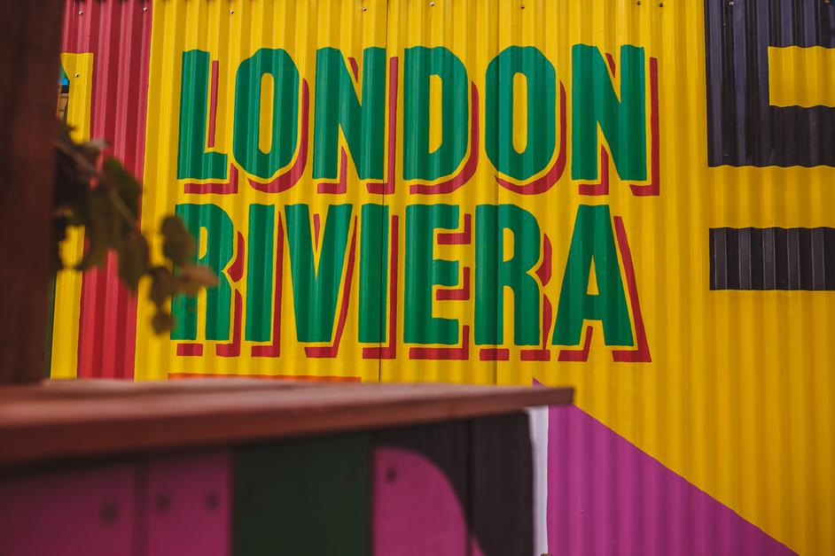 London Riviera - Photo: Jake Davis