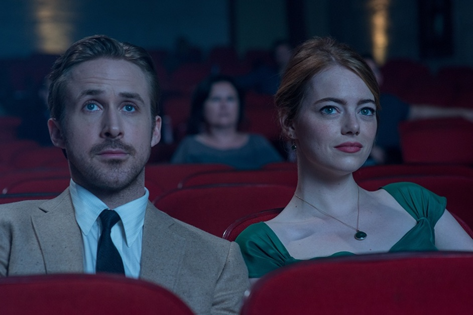 East End Film Festival - La La Land