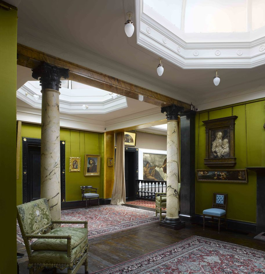 Leighton House Museum - Leighton House Museum, photo courtesy of Leighton House Museum and Will Pryce