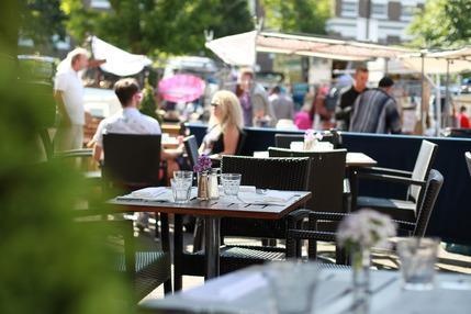 Rivington Bar & Grill, Greenwich