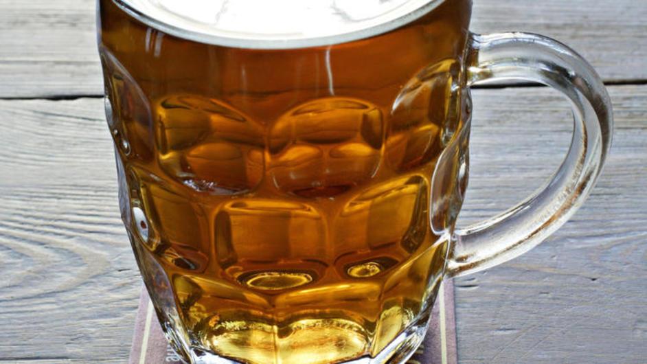 London Drinker Beer & Cider Festival
