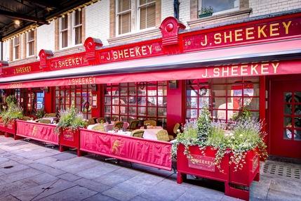 J Sheekey