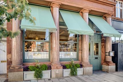 The Ivy Cafe, Wimbledon
