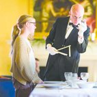 Butlers and Banquets at Apsley House
