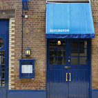 Rivington Bar & Grill, Shoreditch