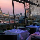 Oxo Tower Restaurant hotels title=