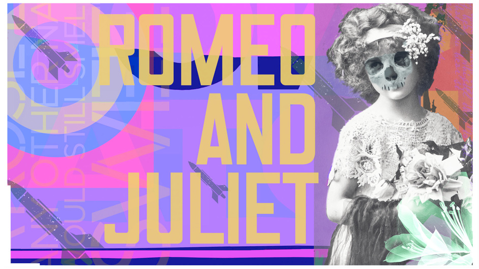 Romeo And Juliet - Photo by Lili Graphie