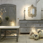 The Spring Decorative Antiques and Textiles Fair