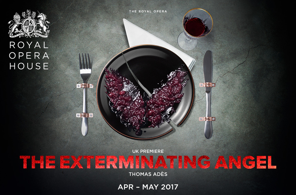 The Royal Opera: The Exterminating Angel