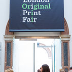 London Original Print Fair