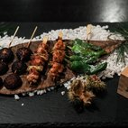 Kitcho Restaurant