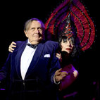 Barry Humphries: Weimar Cabaret hotels title=