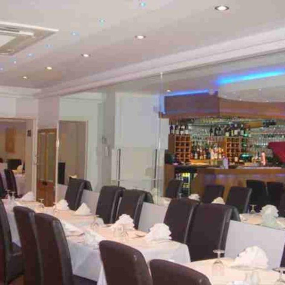 Amjadia Indian Restaurant
