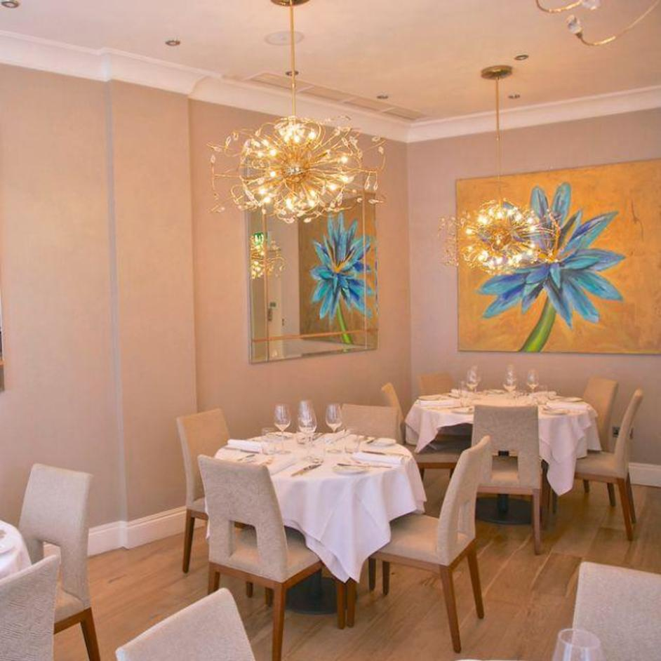 Aladino's Restaurant