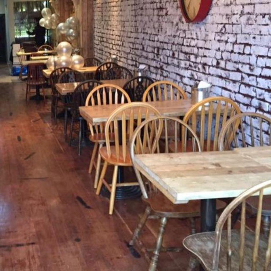 Deli Nene Cafe - Catford