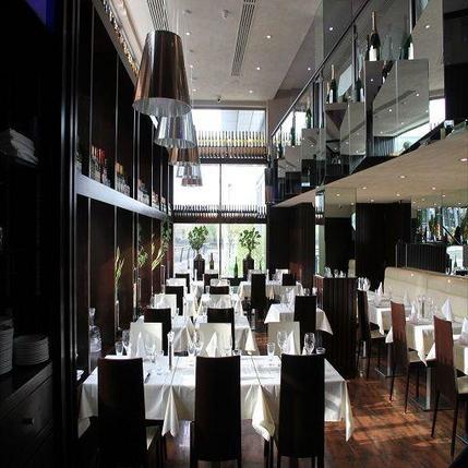 Marco Polo Italian Restaurant & Delicatessen