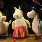 Moomin Winter Weekend