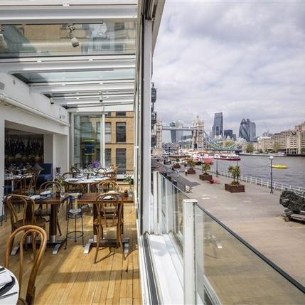 Blueprint cafe shad thames discount deals with online booking blueprint cafe malvernweather Choice Image